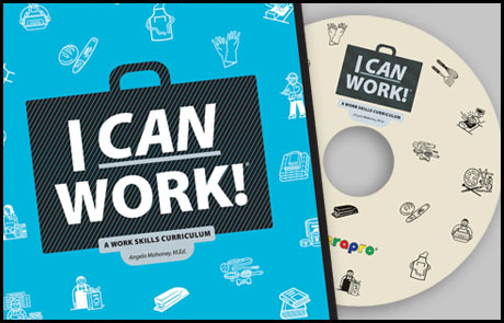 I Can Work CD